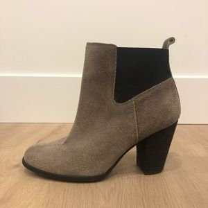 Julianne Hough for Sole Society Chelsea Boot